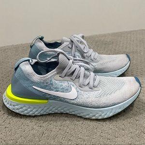 Nike Epic React Sneakers Size 7